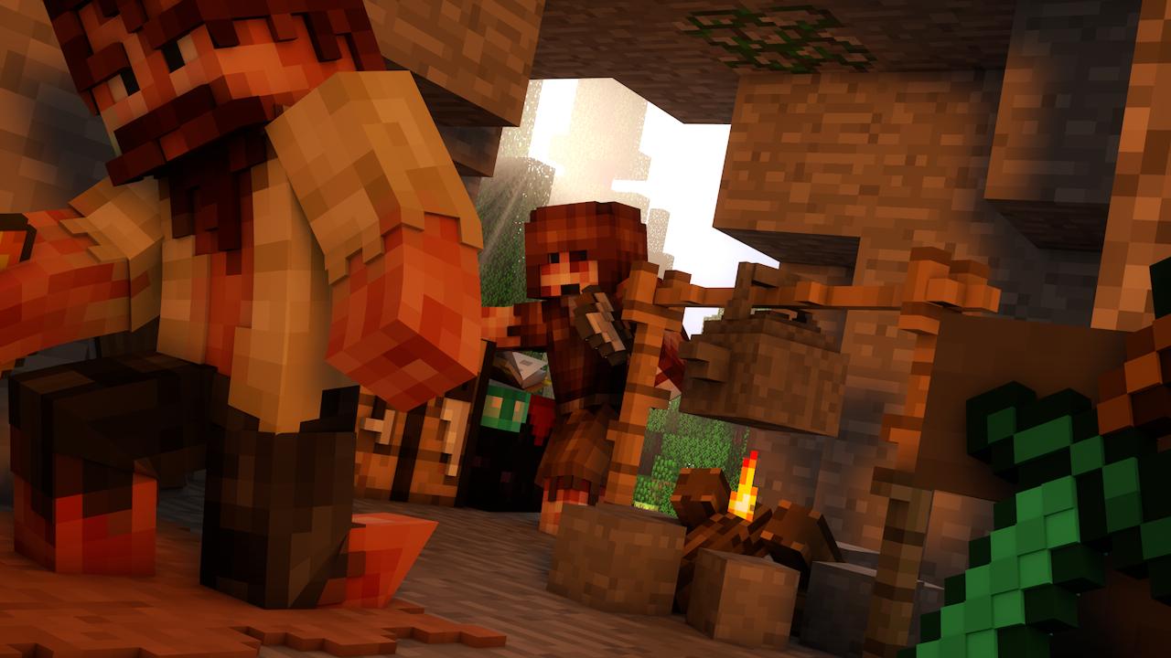 Télécharger Minecraft (gratuit) - Clubic