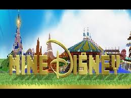 Serveur Minecraft Fiche Du Serveur Minecraft Minedisney